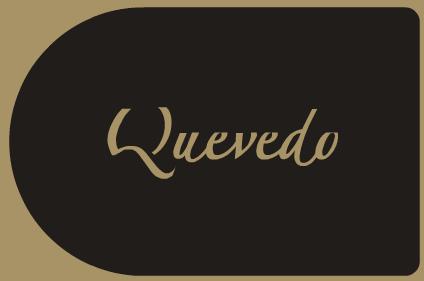 Quevedo – Claudia's Red