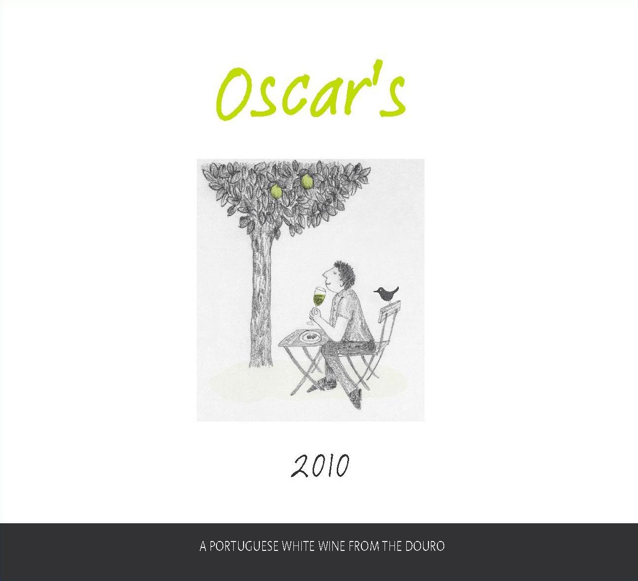 Quevedo – Oscar's White