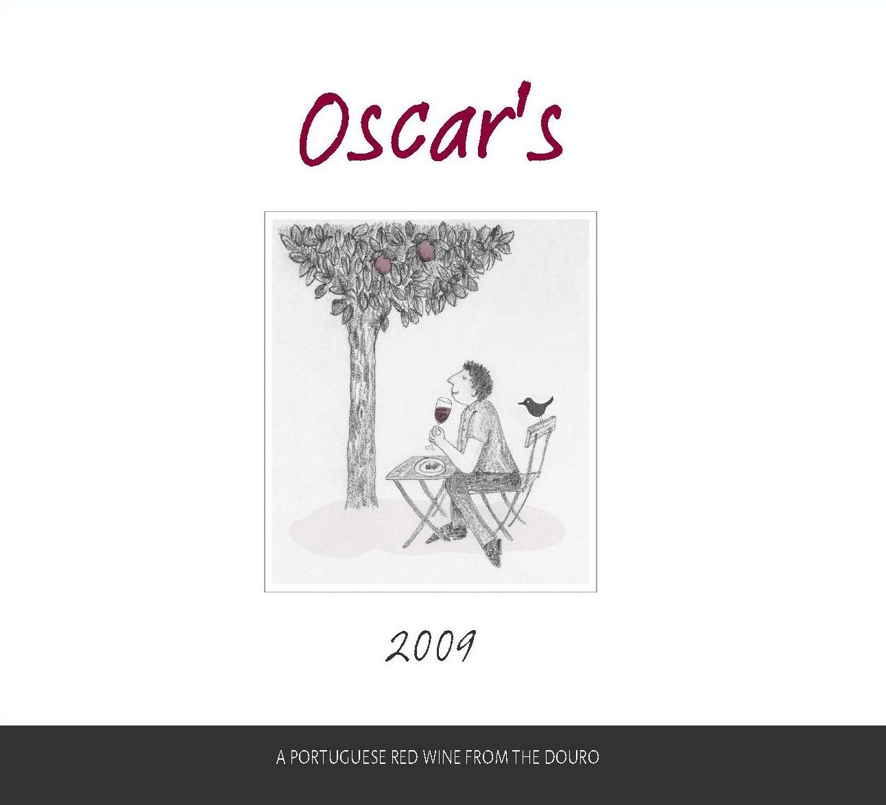 Quevedo – Oscar's Red