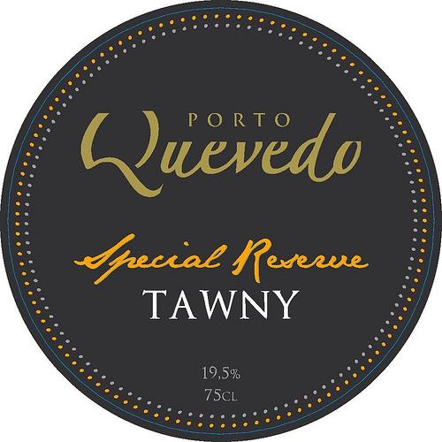 Quevedo Special Reserve Tawny