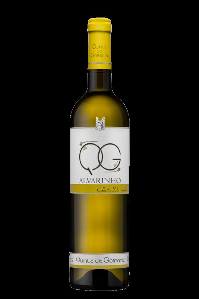 Gomariz – Alvarinho Vinho Verde